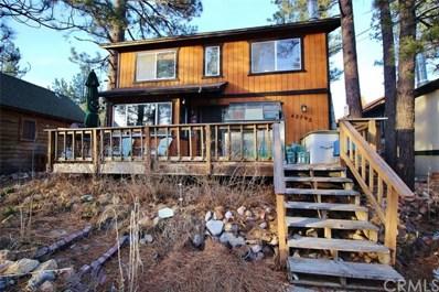 42792 Cougar Drive, Big Bear, CA 92315 - #: 300737827