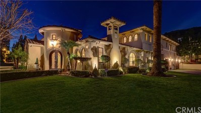 2505 Mesa Terrace, Upland, CA 91784 - #: 300740227