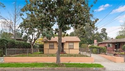 689 Palisade Street, Pasadena, CA 91103 - #: 300740436