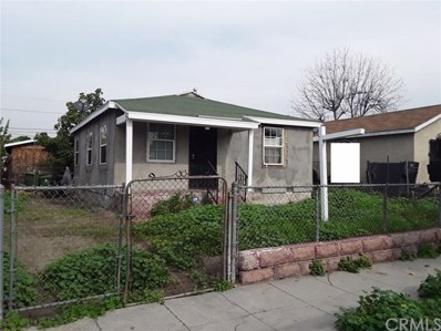 1947 E 114th Street, Los Angeles, CA 90059 - #: 300740491