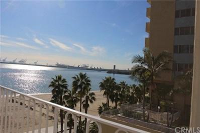25 15th Place UNIT 704, Long Beach, CA 90802 - #: 300741280