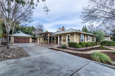 2251 Olive Street, Paso Robles, CA 93446 - #: 300741748