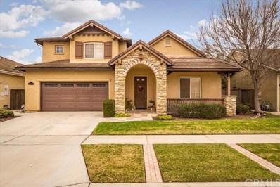 2614 Calderon Drive, Santa Maria, CA 93455 - #: 300742262