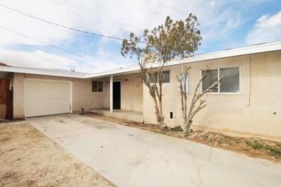 910 Lillian Drive, Barstow, CA 92311 - #: 300776357
