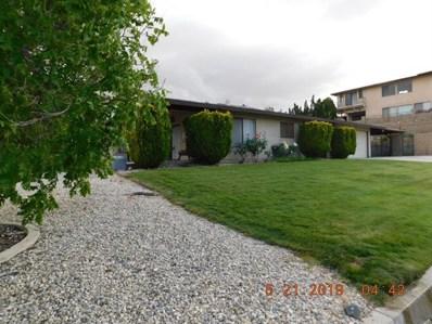 13640 Chinquapin Drive, Victorville, CA 92395 - #: 300788171