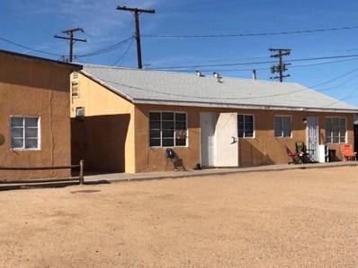 451 W Yermo Road, Yermo, CA 92398 - #: 300788436