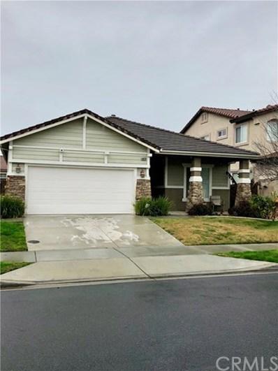 34220 Pinehurst Drive, Yucaipa, CA 92399 - #: 300788919