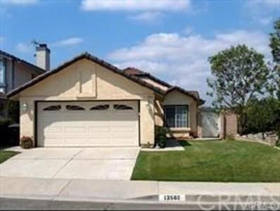13560 Softwind Drive, Chino Hills, CA 91709 - #: 300789631