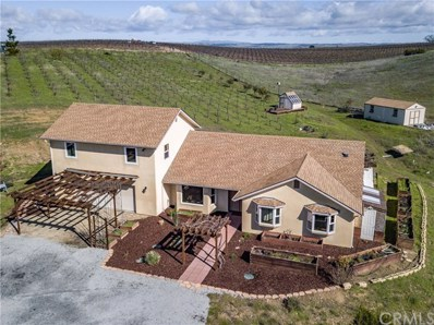 5895 Forked Horn Place, Paso Robles, CA 93446 - #: 300789907