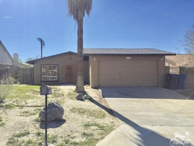 66241 Avenida Barona, Desert Hot Springs, CA 92240 - #: 300790456