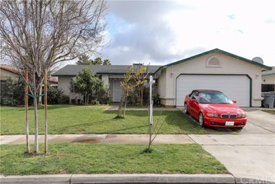 478 La Mesa Street, Merced, CA 95341 - #: 300791009