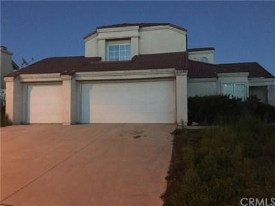 12348 Brewster Drive, Moreno Valley, CA 92555 - #: 300791608