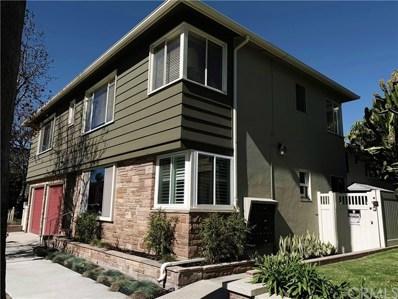 1425 E 1st Street UNIT 1, Long Beach, CA 90802 - #: 300792707