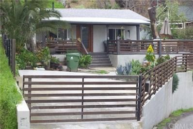 4527 E Rose Hill Drive, Los Angeles, CA 90032 - #: 300792761