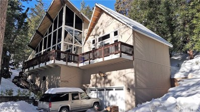 238 Shasta Drive, Lake Arrowhead, CA 92352 - #: 300792973