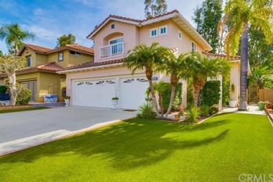 10600 Bruns Drive, Tustin, CA 92782 - #: 300793412