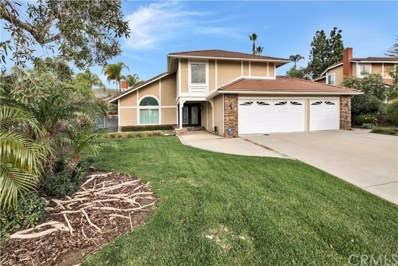 21040 Timber Ridge Road, Yorba Linda, CA 92886 - #: 300793477