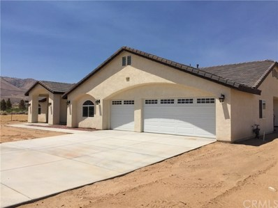 11144 High Road, Lucerne Valley, CA 92356 - #: 300793490