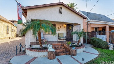 1608 Bridge Street, Los Angeles, CA 90033 - #: 300793790