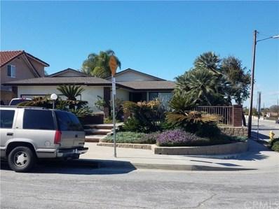 10703 Kane Avenue, Whittier, CA 90604 - #: 300794391