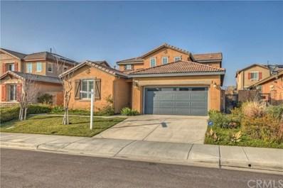15366 Parsley Leaf Place, Fontana, CA 92336 - #: 300794995