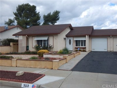 352 Beverly Drive, Banning, CA 92220 - #: 300795071