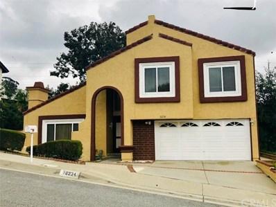 16234 Elza Drive, Hacienda Heights, CA 91745 - #: 300795295