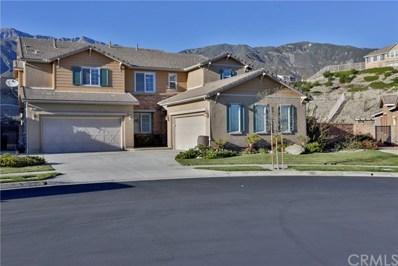 5072 Lynwood Court, Rancho Cucamonga, CA 91739 - #: 300795750