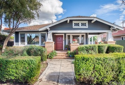 214 Loma Avenue, Long Beach, CA 90803 - #: 300795919