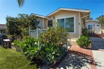 386 Holly Street, Laguna Beach, CA 92651 - #: 300796010