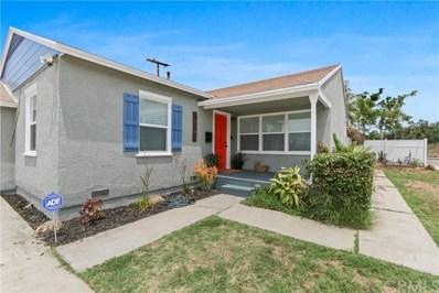 10563 Borson Street, Norwalk, CA 90650 - #: 300796022