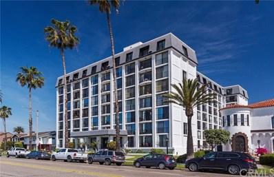 2601 E Ocean Boulevard UNIT 705, Long Beach, CA 90803 - #: 300796182