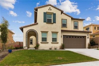 17151 Guarda Drive, Chino Hills, CA 91709 - #: 300796851