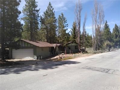 414 Arroyo Drive, Big Bear, CA 92315 - #: 300797554