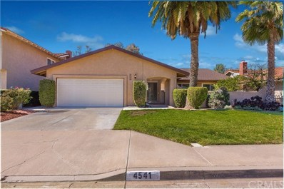 4541 Granada Drive, Yorba Linda, CA 92886 - #: 300797864