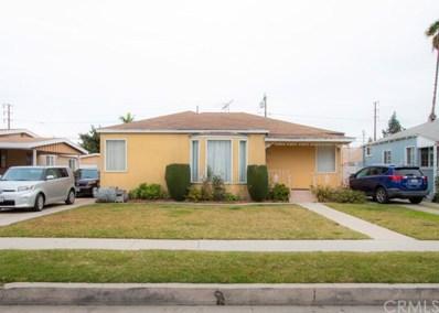 10312 Mallison Avenue, South Gate, CA 90280 - #: 300798633