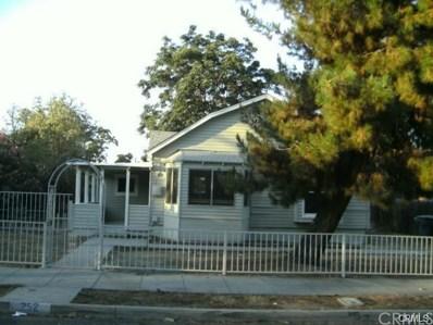 252 E 2nd Street, San Jacinto, CA 92583 - #: 300798710