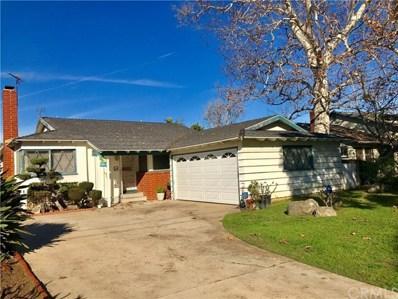 1531 W 184th Street, Gardena, CA 90248 - #: 300799363