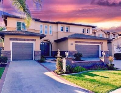 2931 Arboridge Court, Fullerton, CA 92835 - #: 300799862