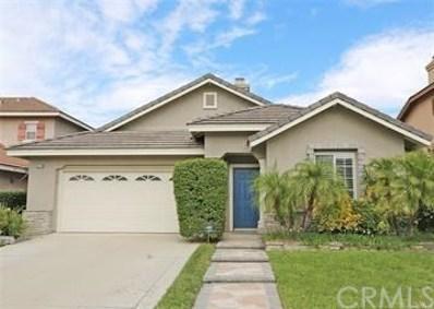 9523 Silkberry Court, Rancho Cucamonga, CA 91730 - #: 300799914