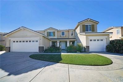 5800 Eaglewood Place, Rancho Cucamonga, CA 91739 - #: 300799927