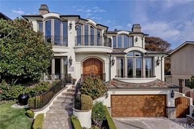 108 S Poinsettia Avenue, Manhattan Beach, CA 90266 - #: 300800078