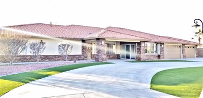 12750 Quail Covey Road, Apple Valley, CA 92308 - #: 300800825