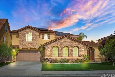 33850 Summit View Place, Temecula, CA 92592 - #: 300801114