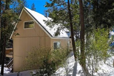27328 Pinewood Drive, Lake Arrowhead, CA 92352 - #: 300801580