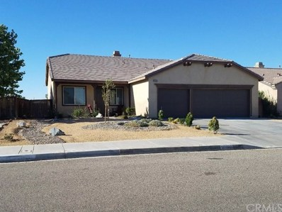 10682 Thorndale Street, Adelanto, CA 92301 - #: 300801589