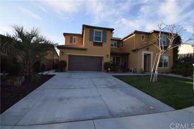 35383 Stonecrop Court, Murrieta, CA 92563 - #: 300801625
