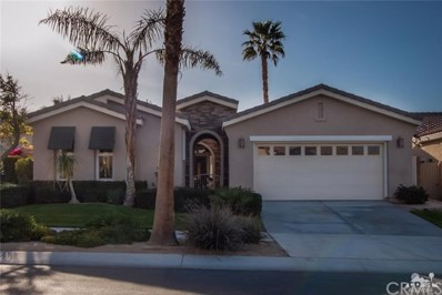 60215 Desert Rose Drive, La Quinta, CA 92253 - #: 300801664