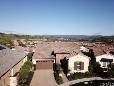 5 Lindura Street, Rancho Mission Viejo, CA 92694 - #: 300801871