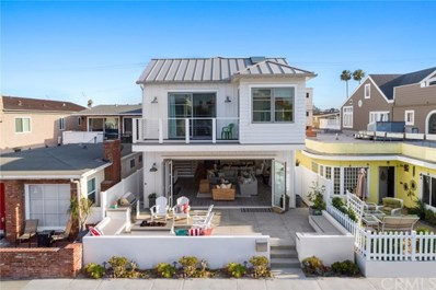 1119 W Bay Avenue, Newport Beach, CA 92661 - #: 300801941